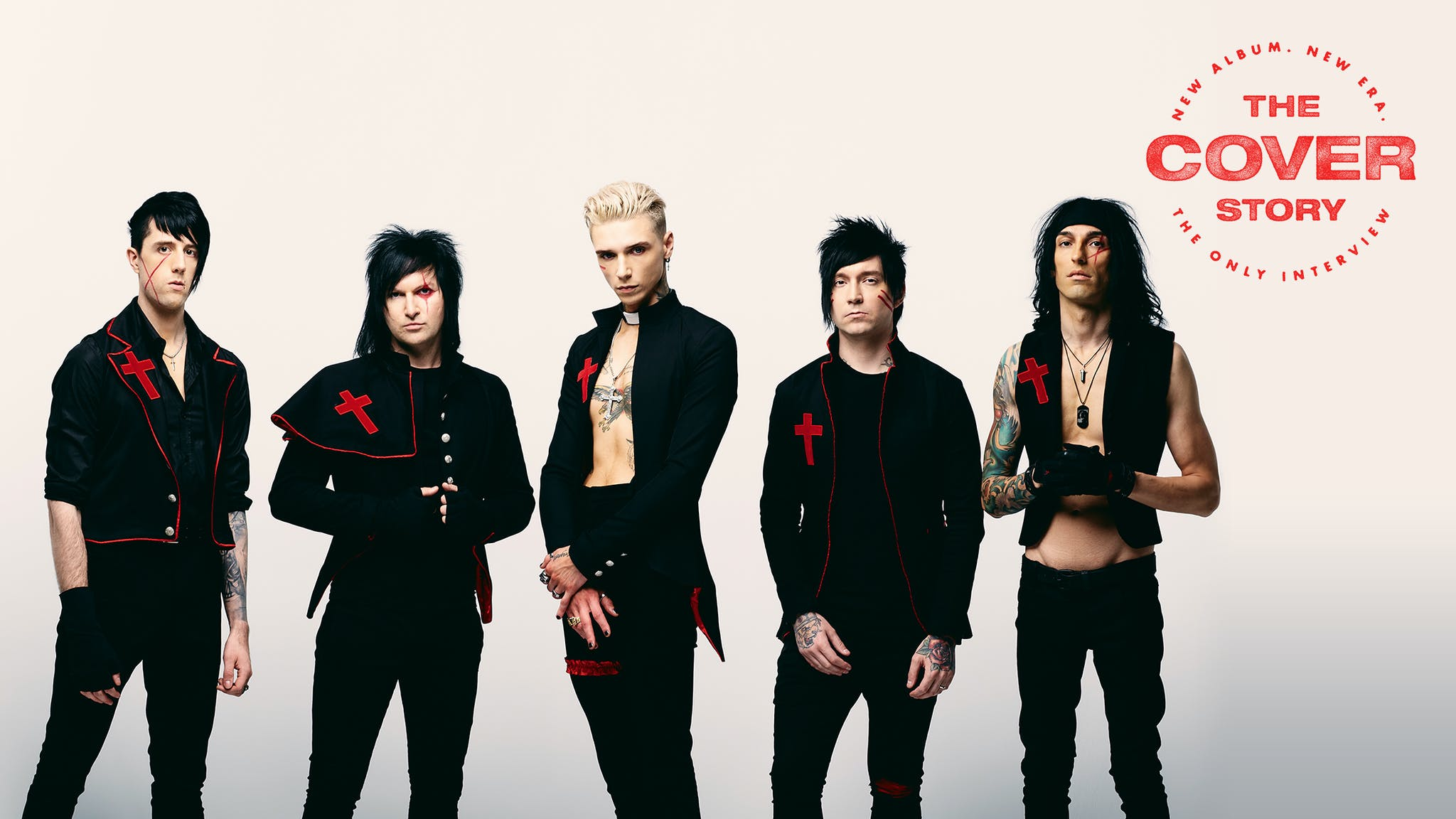 Kerrang Cover Photo Bvb Header