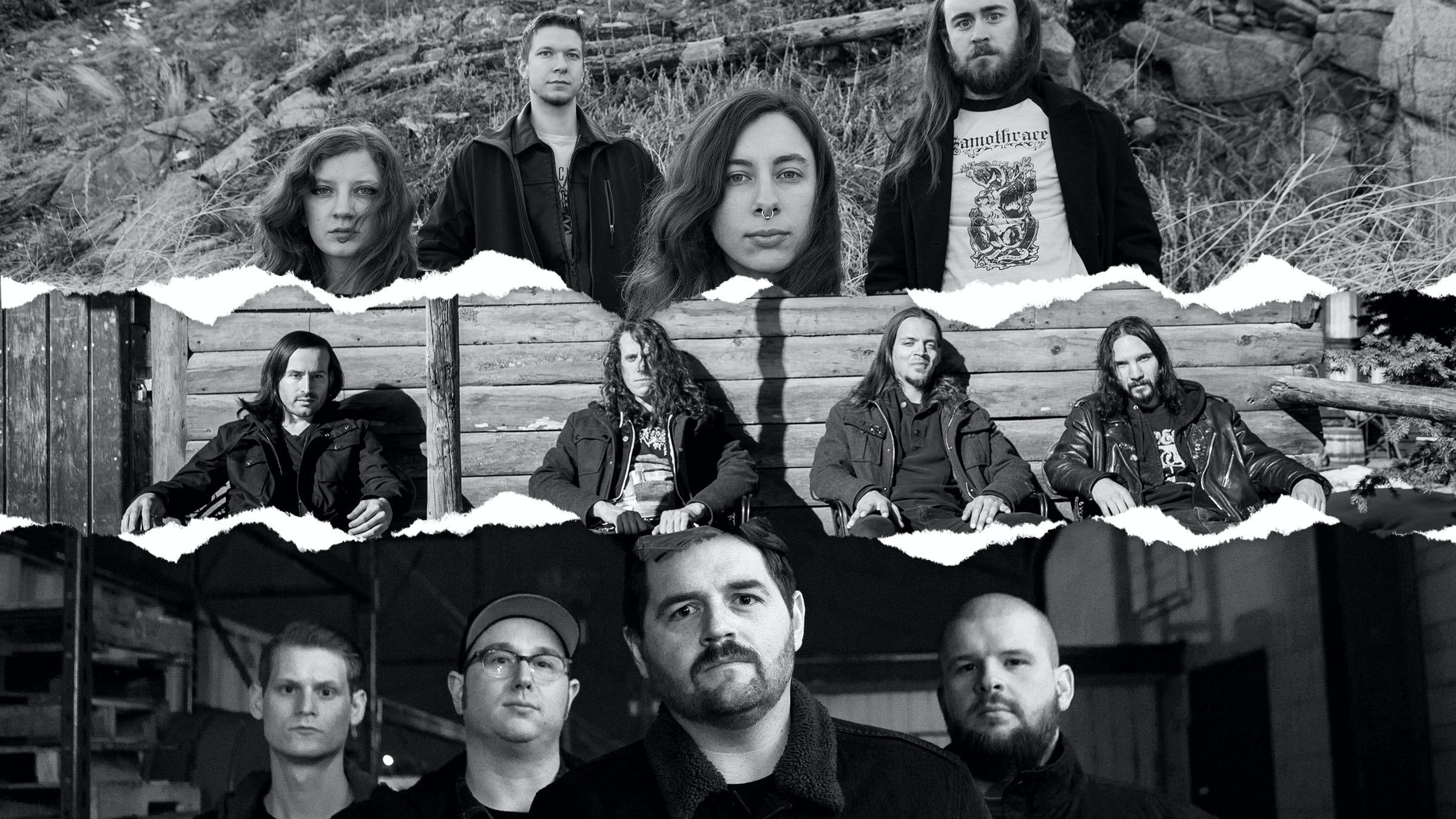 Here Are 9 Metal Bands Keeping Denver As Heavy As It Is High