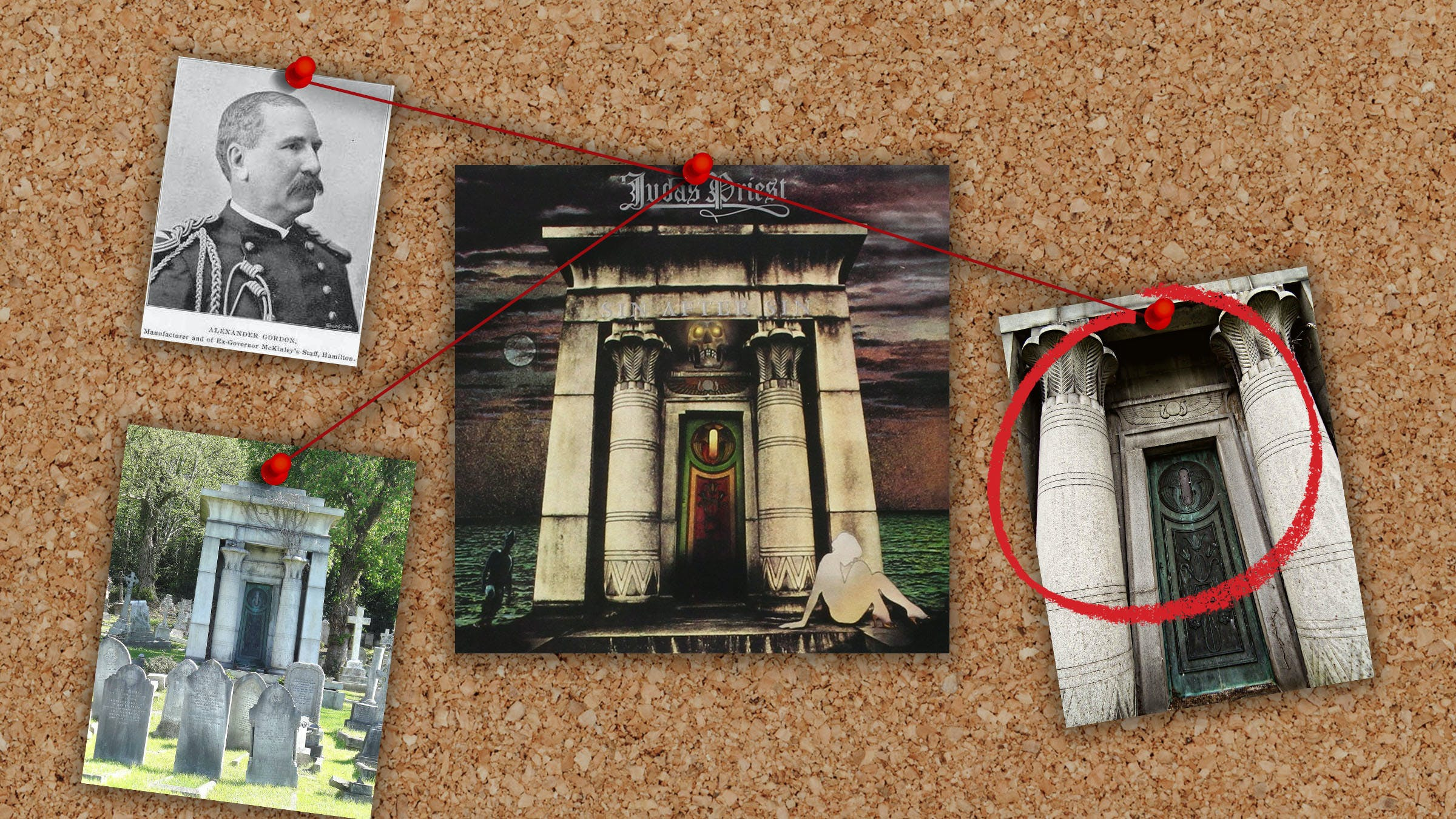 Kerrang Monte Judas Priest 2