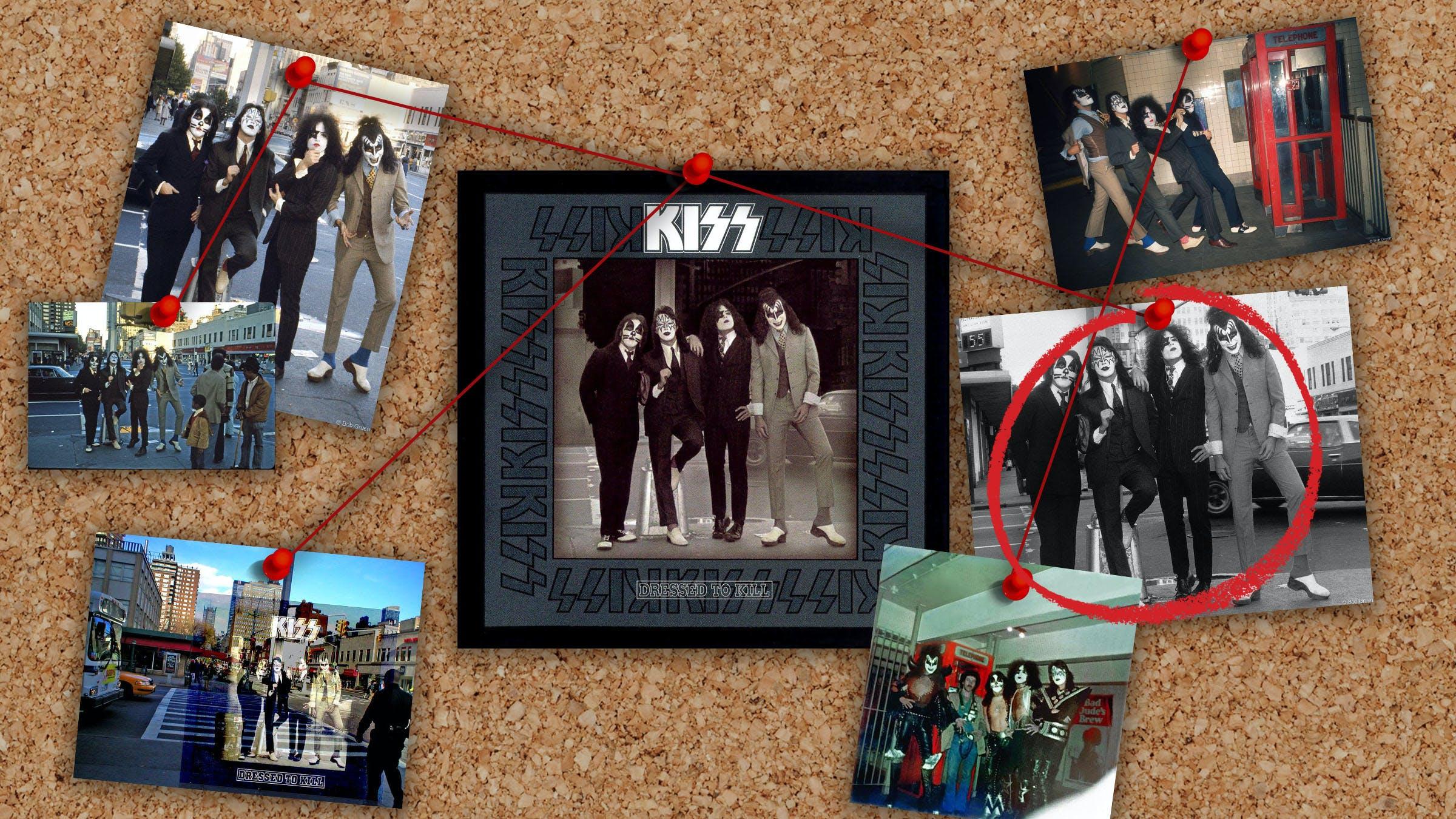 Kerrang Monte Kiss