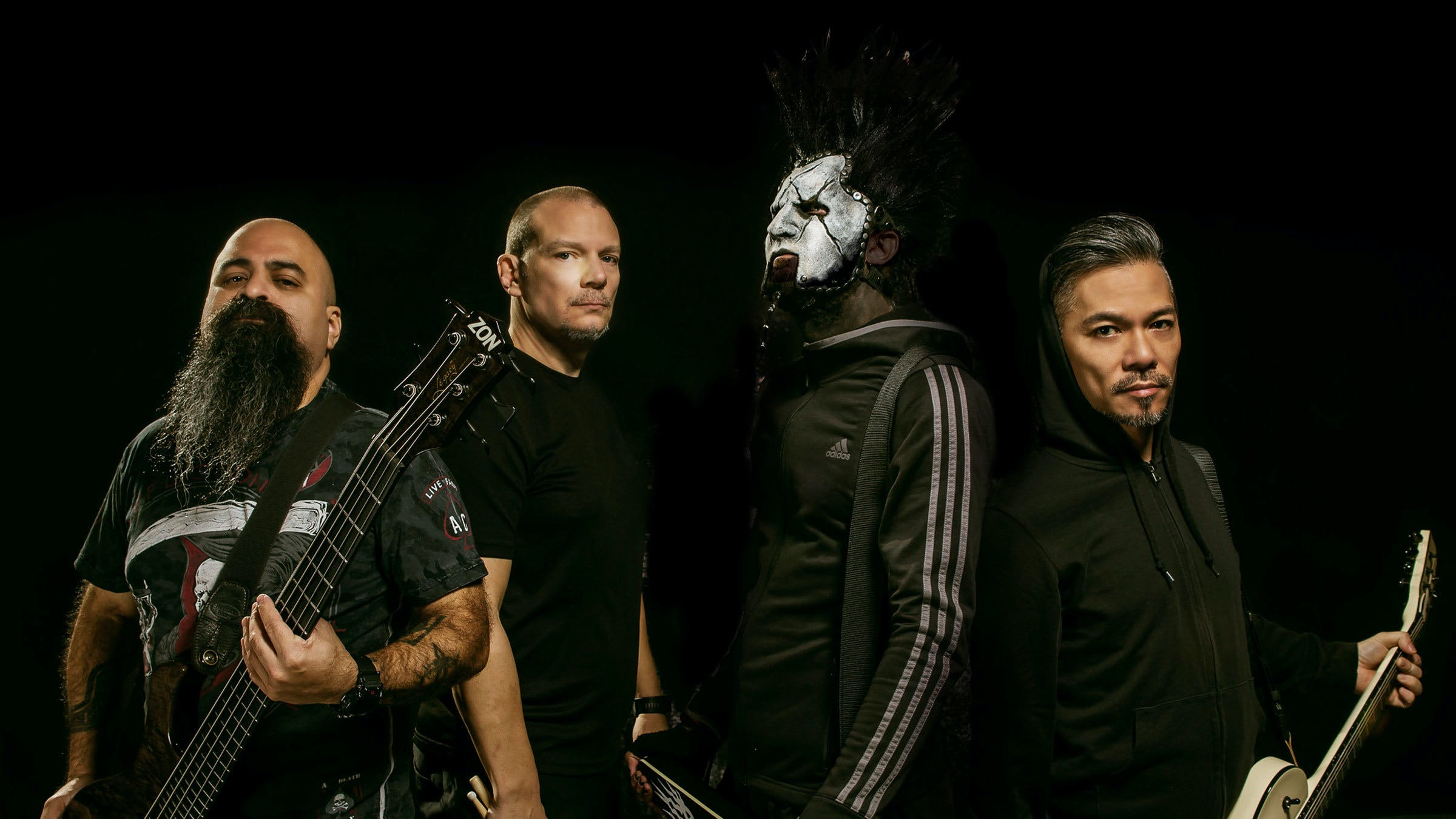 Static-X Want To Honor The Fun, Difficult, Morbid Man That Was Wayne Static