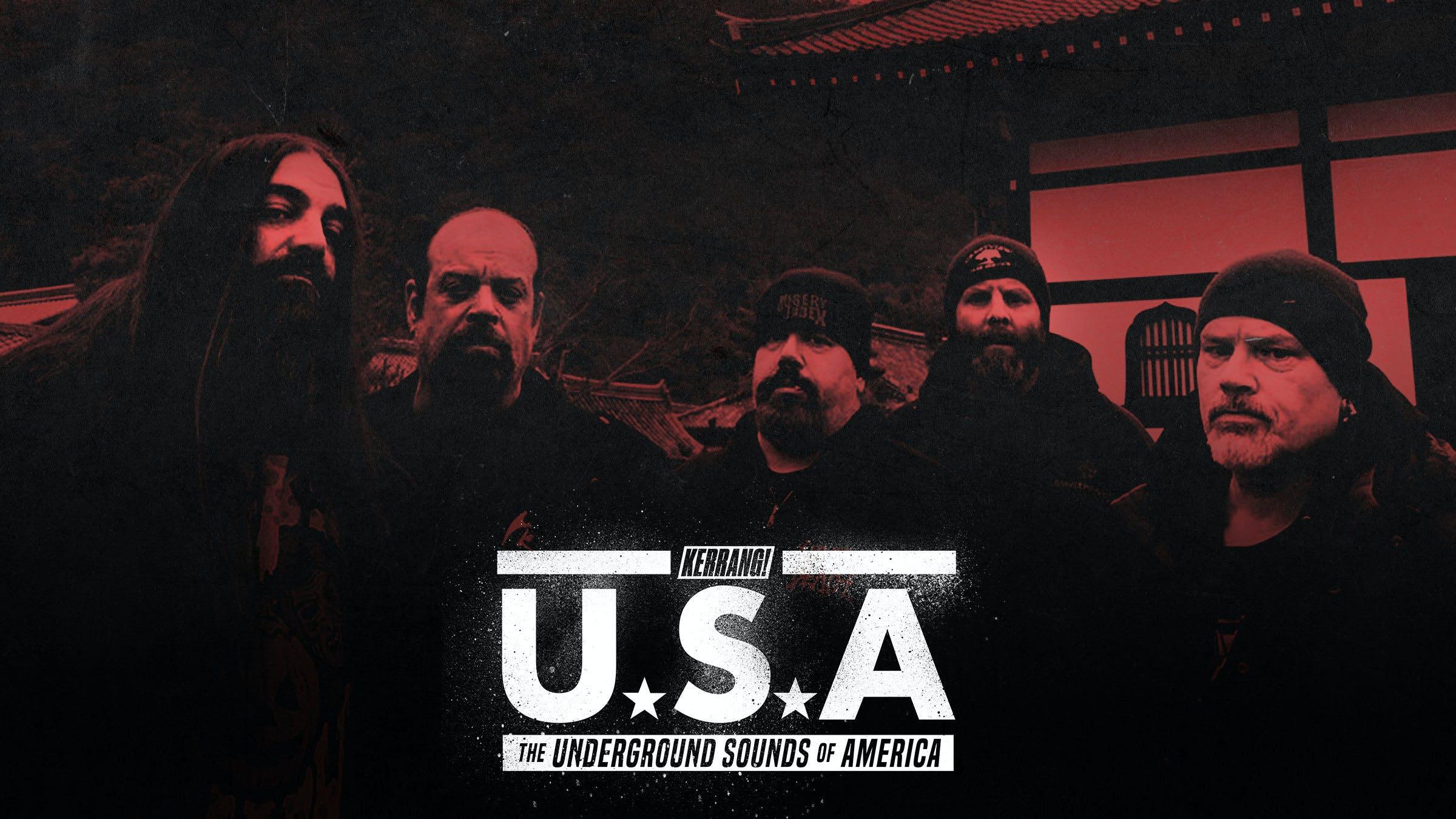 Kerrang Usa Blood Fest 2400X1350