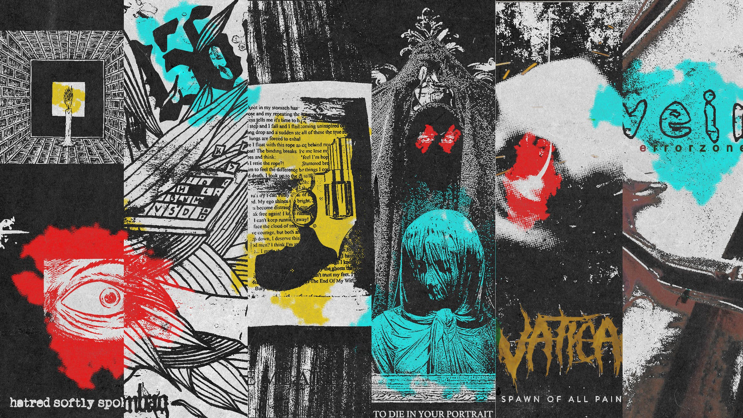 6 Underground Metalcore Bands Redefining The Scene Right Now
