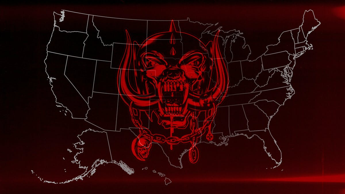 The United States Of Motörhead