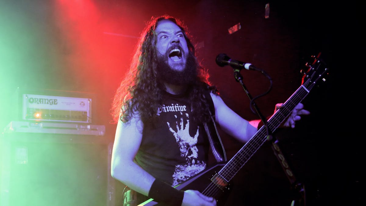 Khemmis Are The Most Fun You'll Have At A Doom Metal Show
