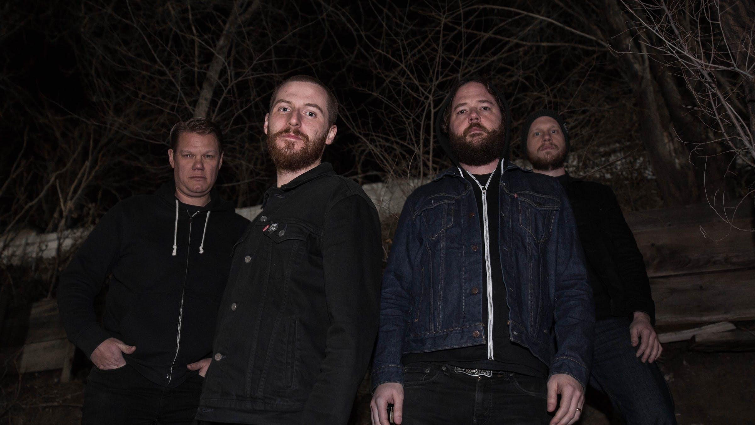 Khemmis Announce North American Tour With Cloak