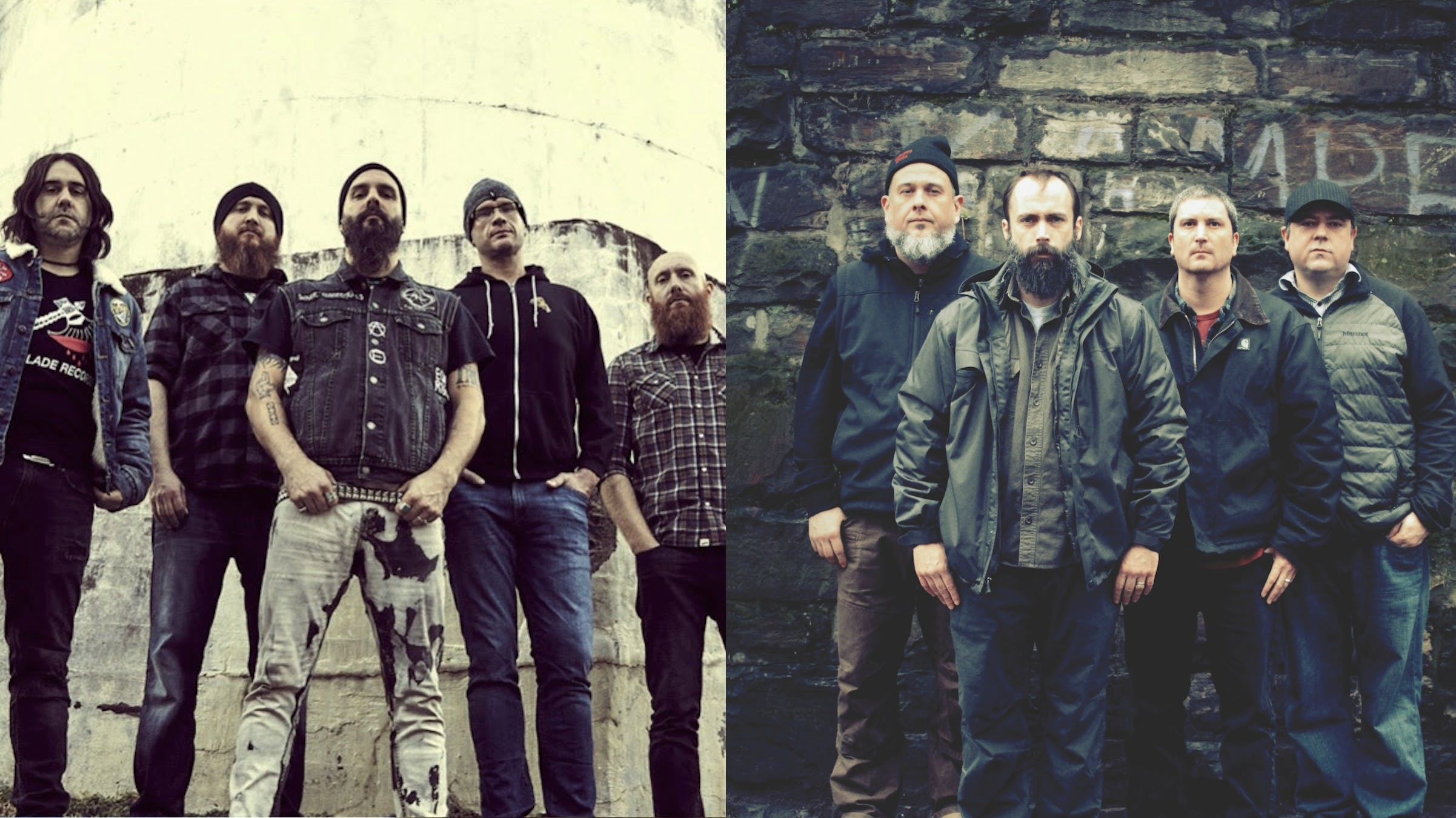 Clutch And Killswitch Engage Announce Co-Headlining North American Tour