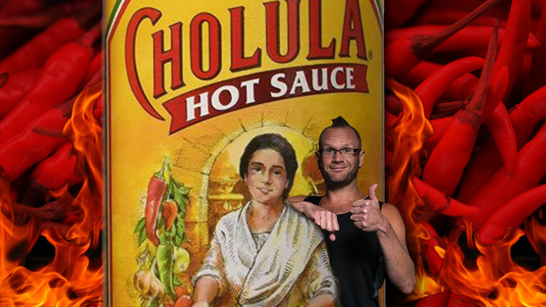 Killswitch Engage's Adam D's Guide To Hot Sauce