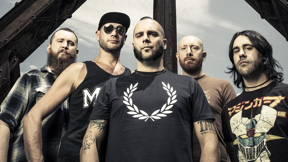 Killswitch Engage Have Cancelled Some Upcoming Tour Dates