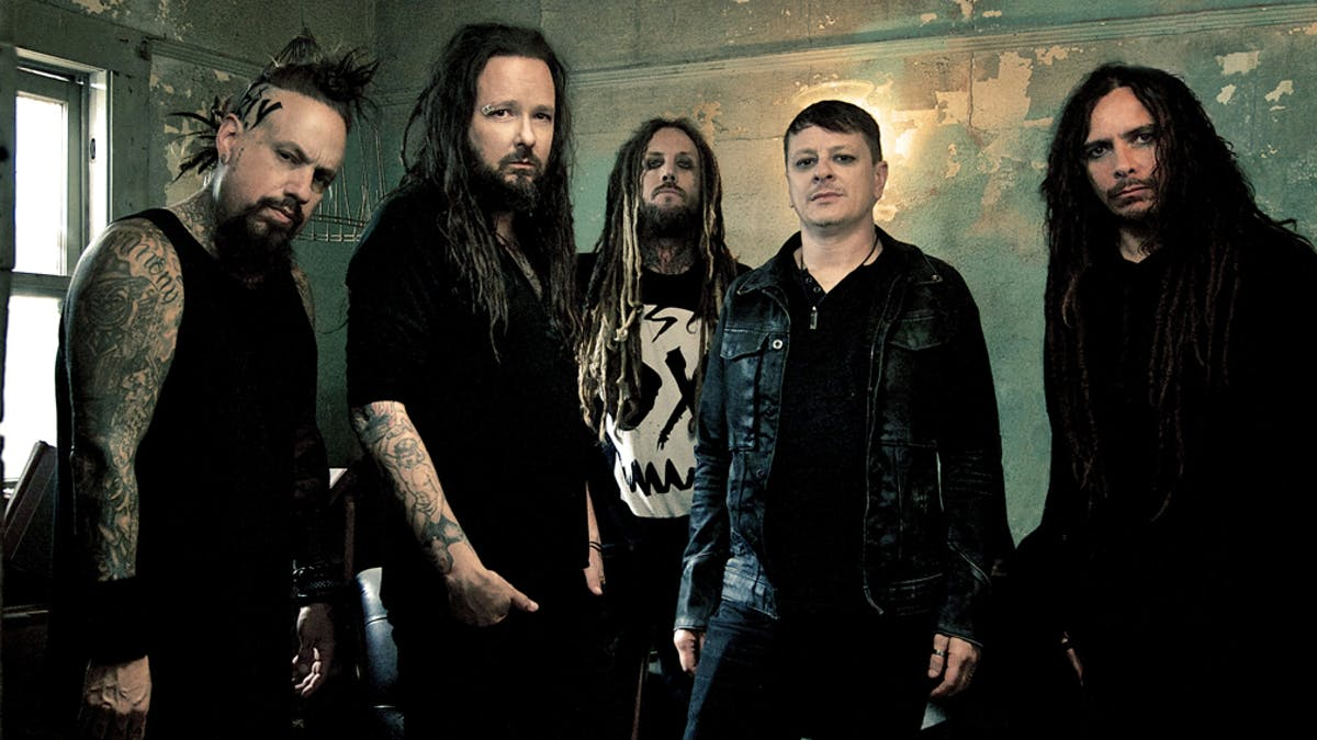 Korn Are Teasing A Reveal For This Wednesday