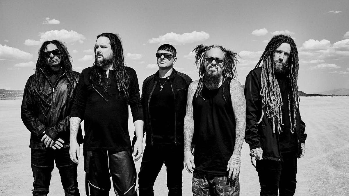 Watch Korn Perform Four New Songs At Album Release Show