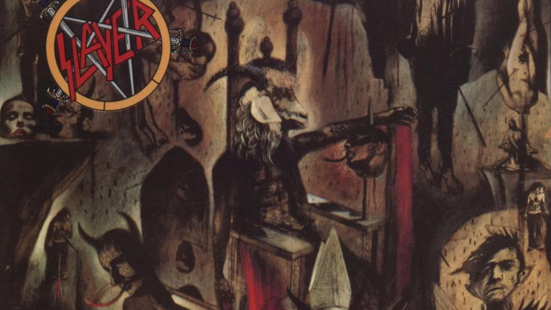 Slayer Cover Artist Larry Carroll Dead At 65