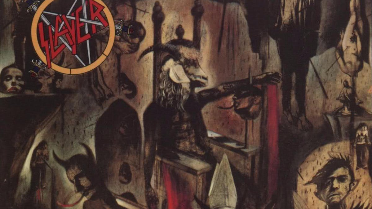 The 10 Slayer Songs Every Fan Needs To Know