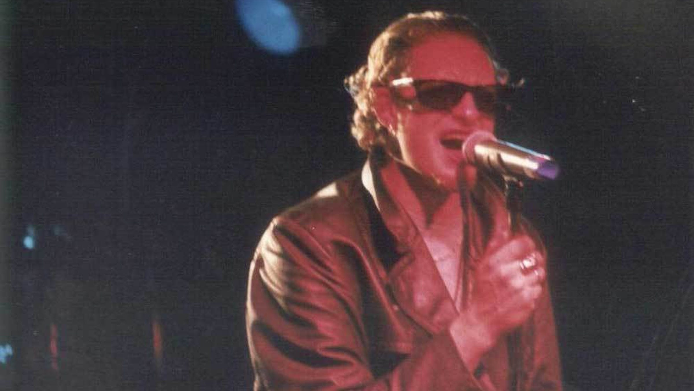 Rock And Metal Stars Pay Tribute To Layne Staley