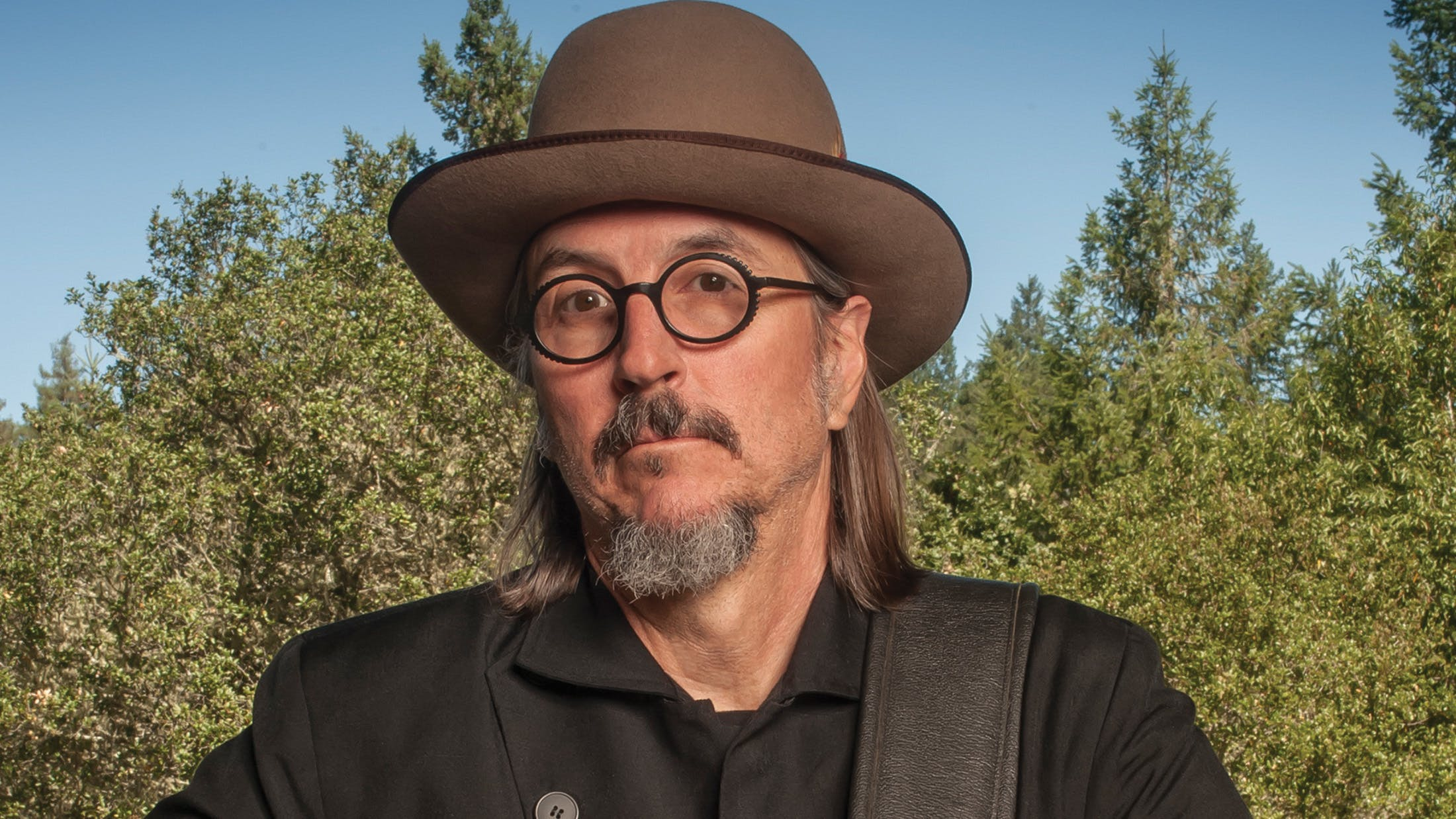 """Primus' Les Claypool: """"My Daughter Tells Me I'm Weird All The Time"""""""