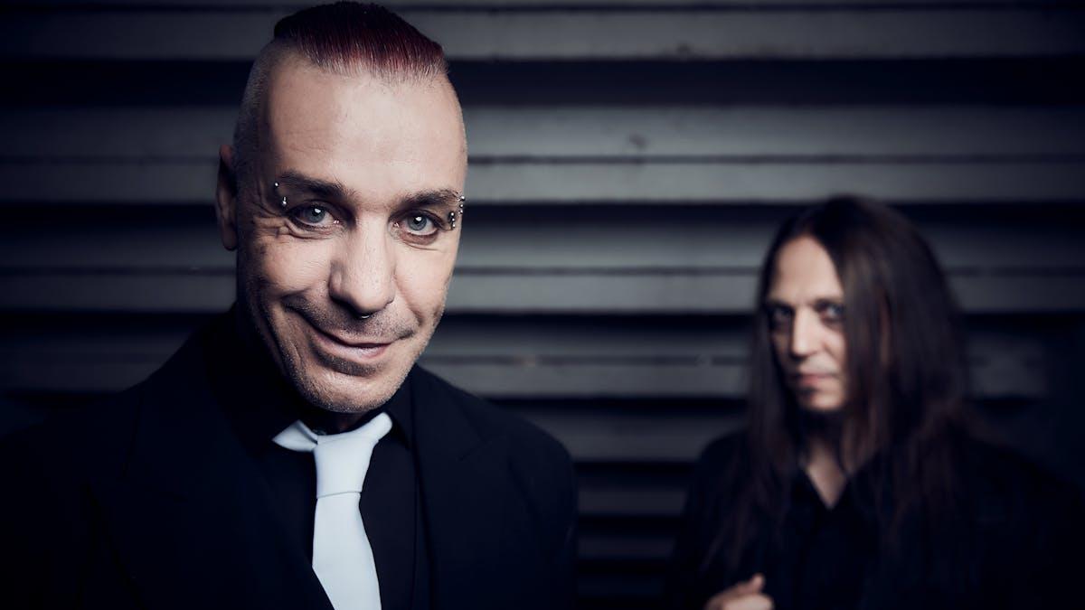 The Real Till Lindemann: Meet The Man Behind The Flamethrower — Kerrang!