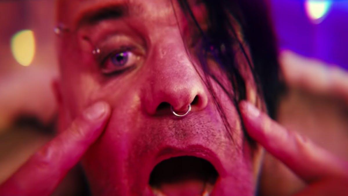 Watch Lindemann - Featuring Rammstein's Till Lindemann - Get Deeply Weird In Their New Video, Steh Auf