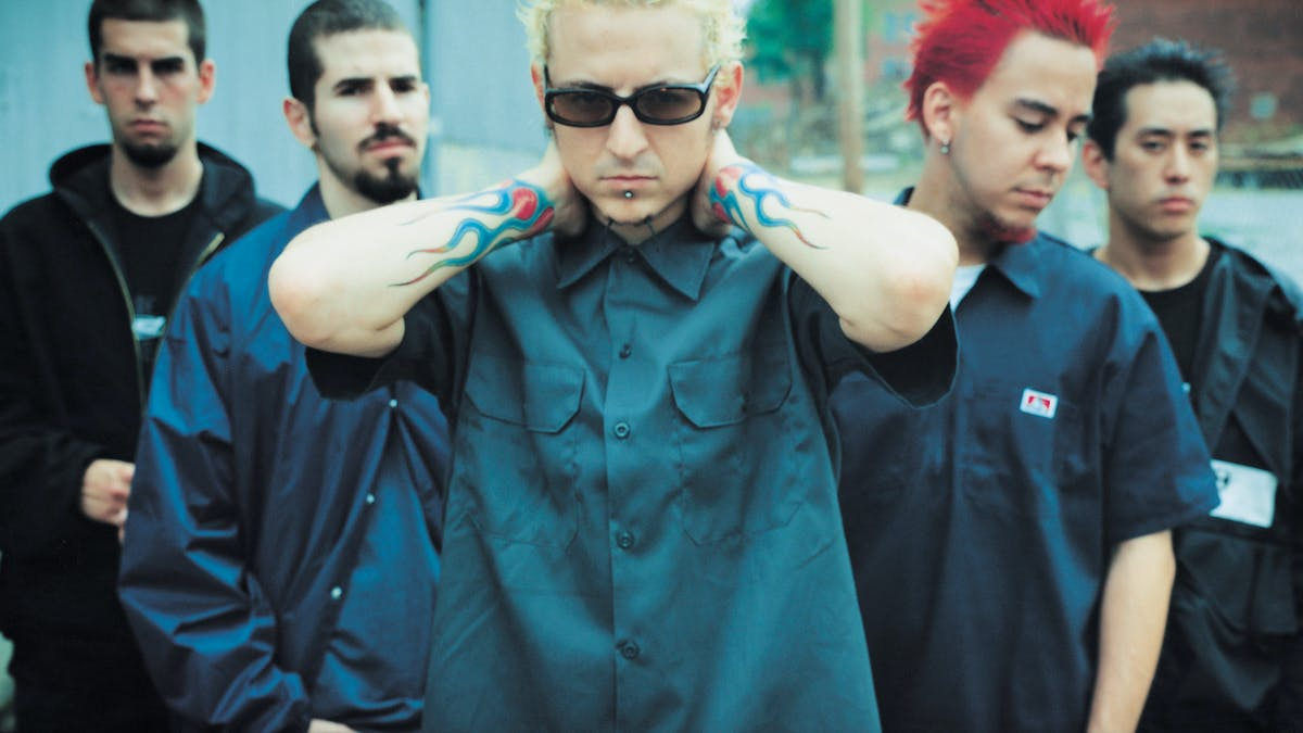 Quiz How Well Do You Know Linkin Park S Lyrics Kerrang