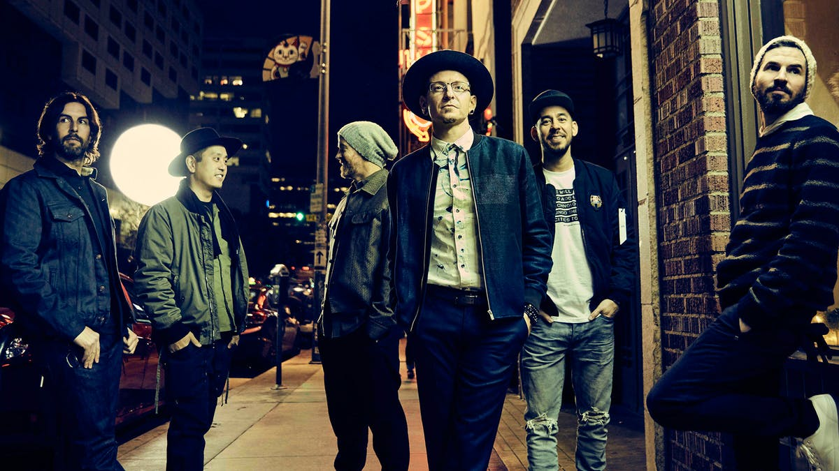 Linkin Park The Story Behind Their Final Album One More