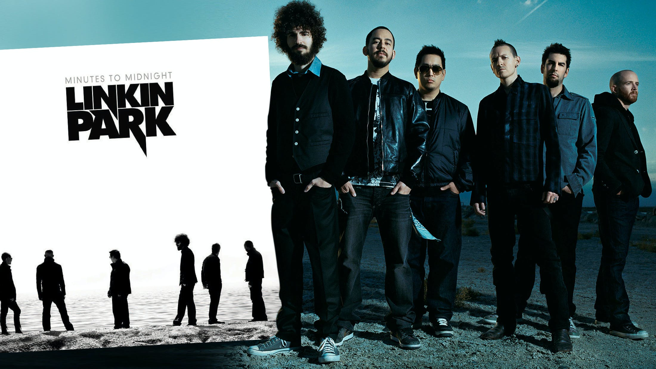 Linkin Park: The Inside Story Of Minutes To Midnight