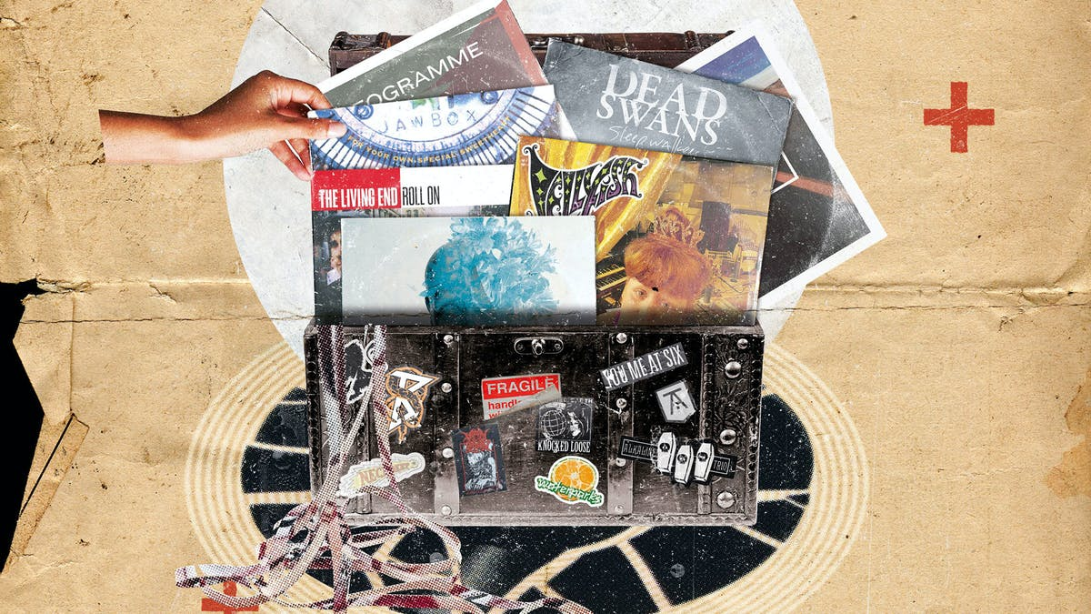 The 15 Best Albums You've Never Heard – Picked By Your Favourite Bands — Kerrang!