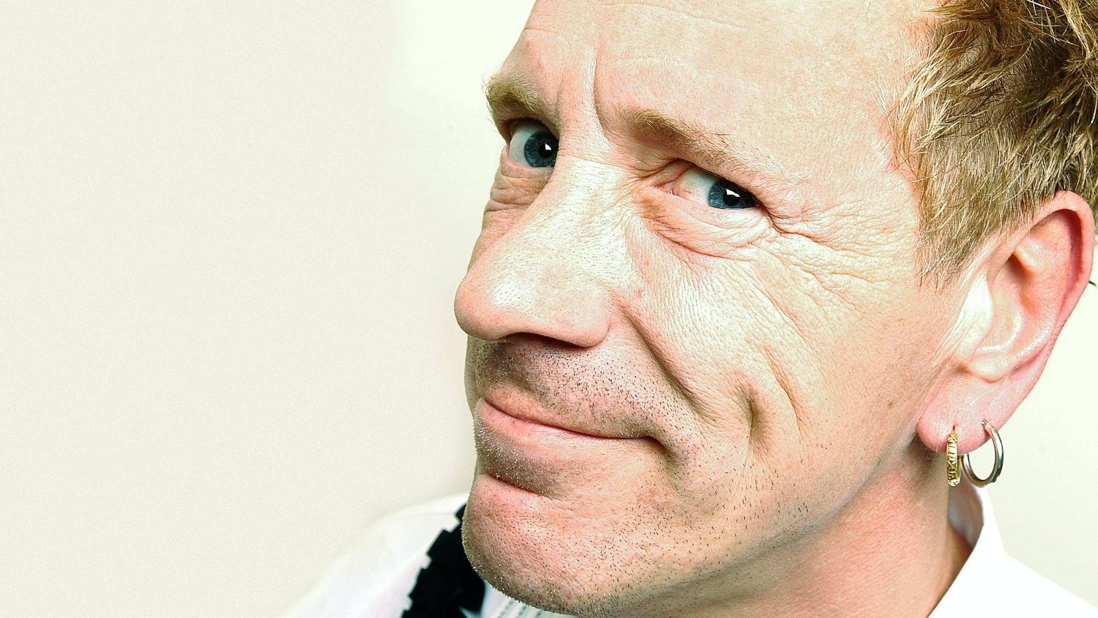 In Defence Of John Lydon: Without Him, Punk Wouldn't Exist