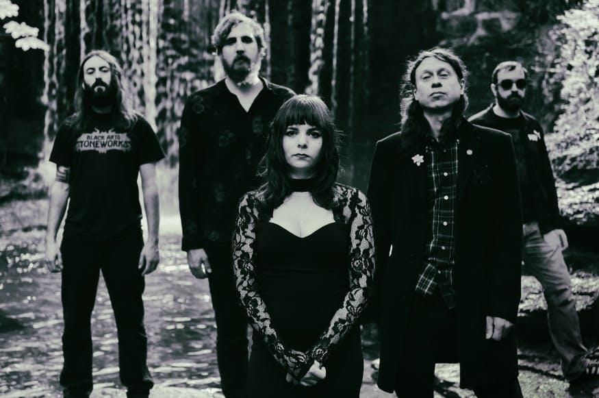 The band Mammoth Weed Wizard Bastard