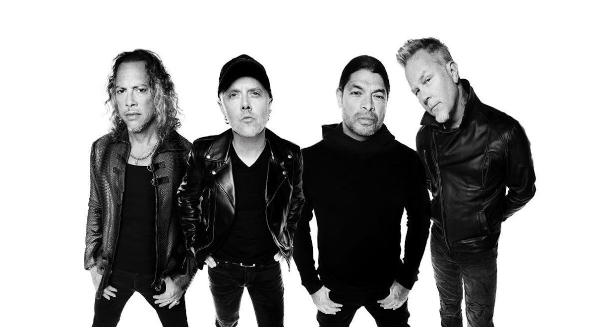 Metallica And Guns N' Roses Amongst Highest Earning Musicians Of 2019