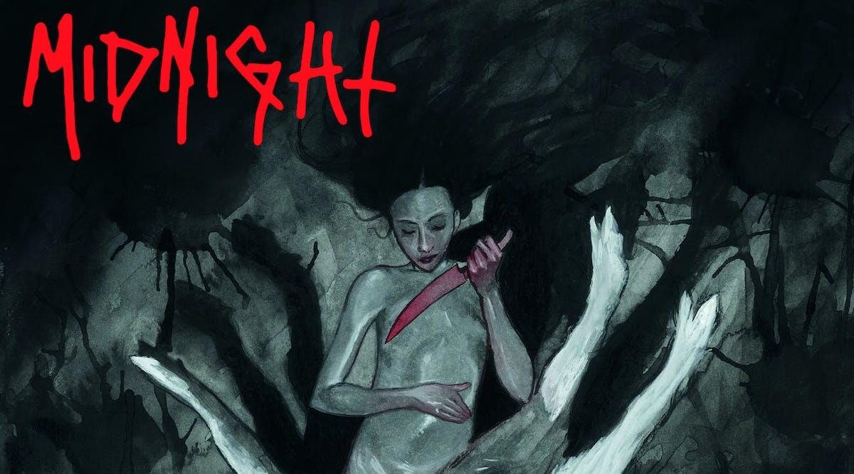 Album Review: Midnight – Rebirth By Blasphemy
