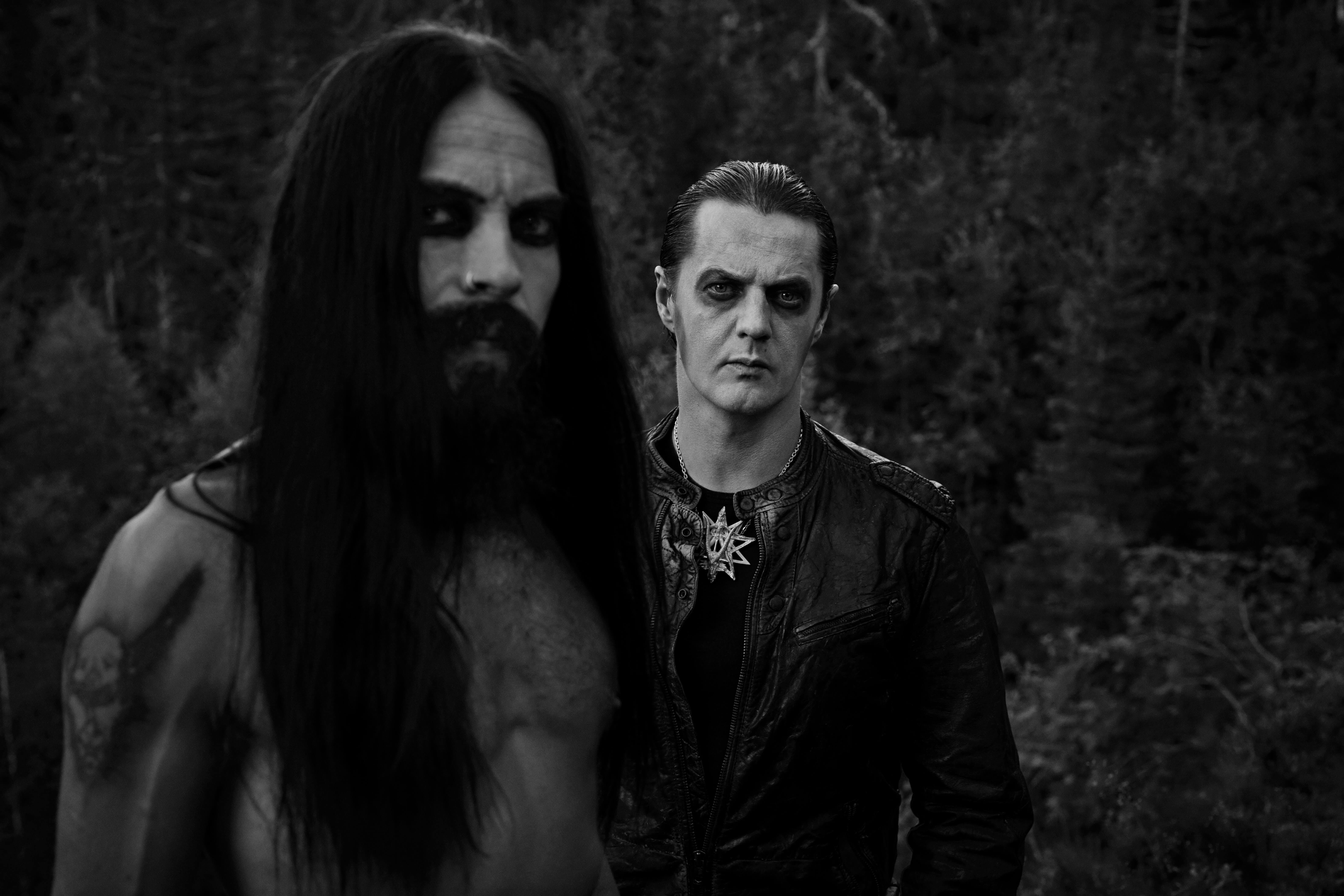 """Satyricon: """"This Is A New Beginning"""""""