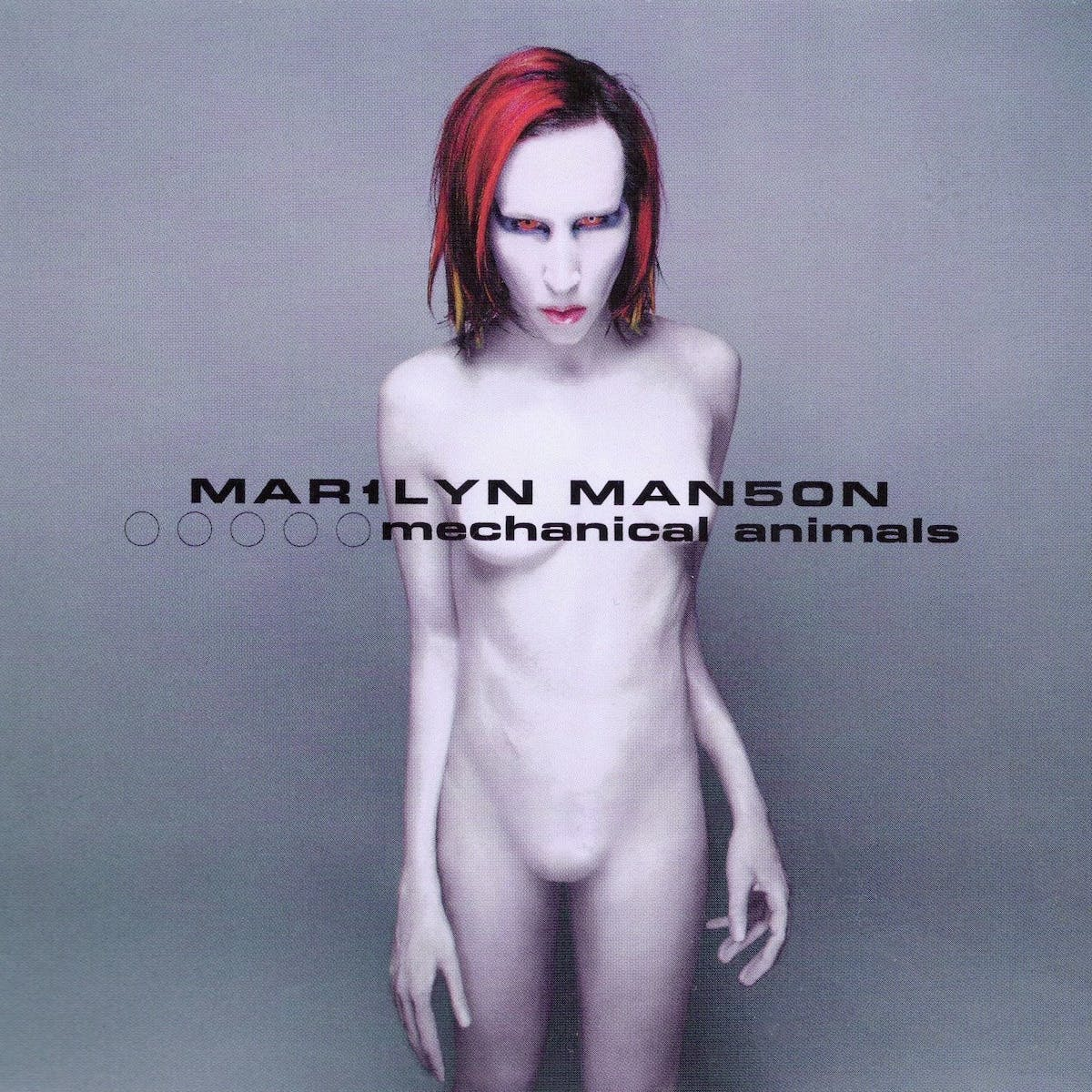 Why Mechanical Animals Made Marilyn Manson Public Enemy Number One