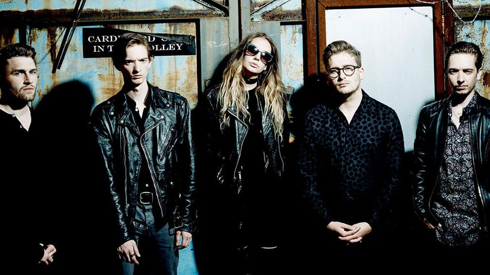 Marmozets Will Play Their Biggest London Headline Show Ever In October