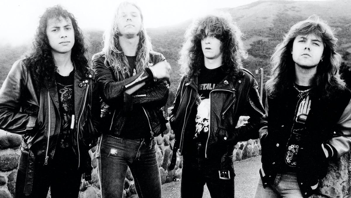 How The Video For Metallica's One Left Me Scarred For Life