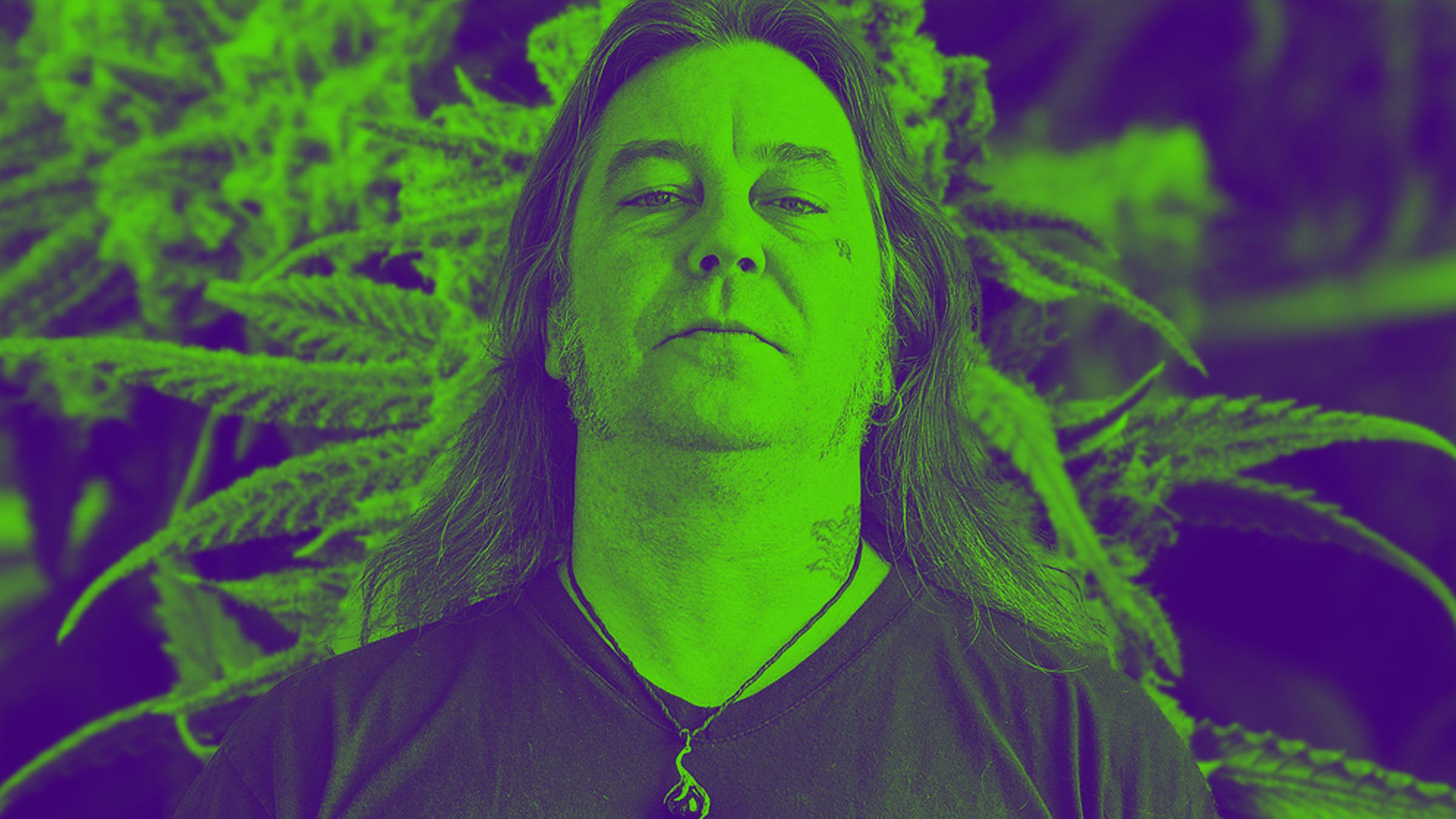 All Things Weed With High On Fire's Matt Pike