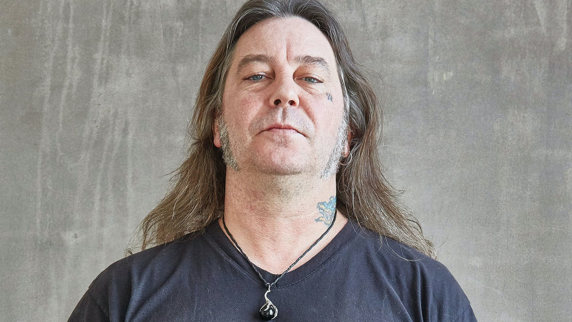 High On Fire's Matt Pike: 'Confront Your Enemy With Love Before You Confront Them With A Bullet'