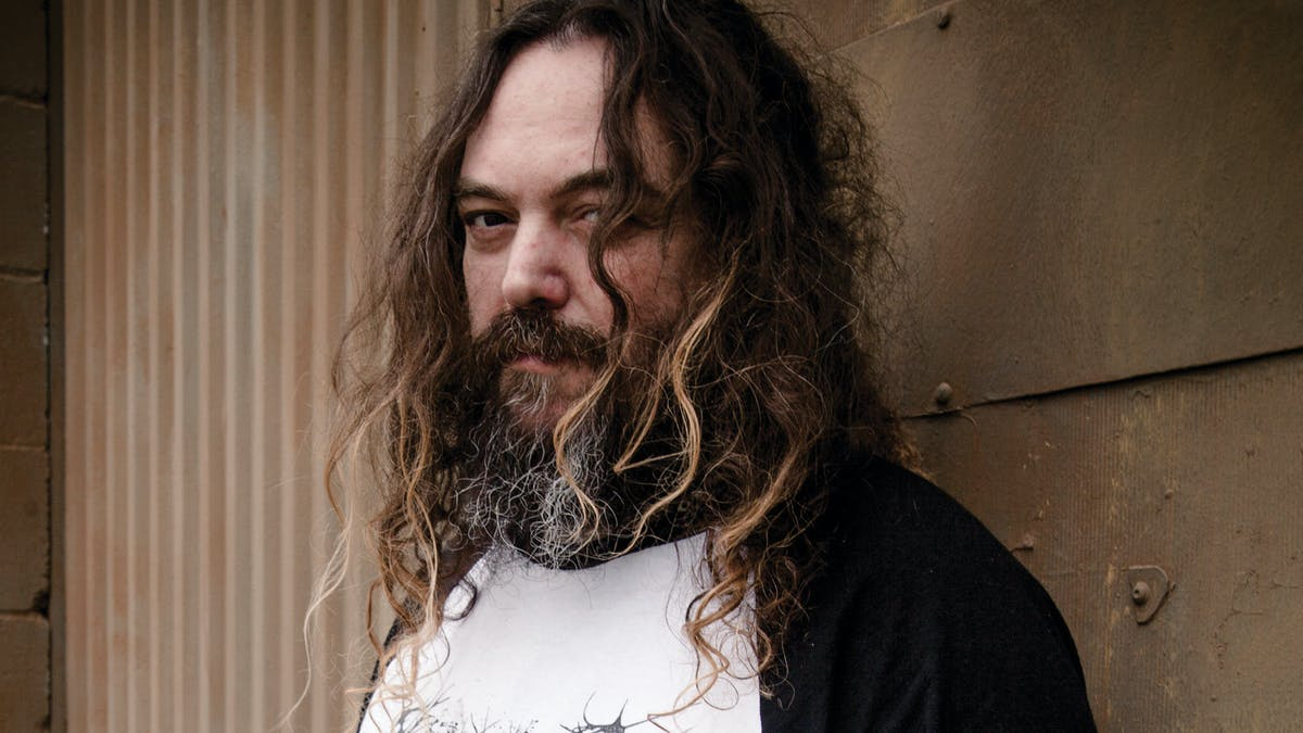 Max Cavalera: The 10 Songs That Changed My Life