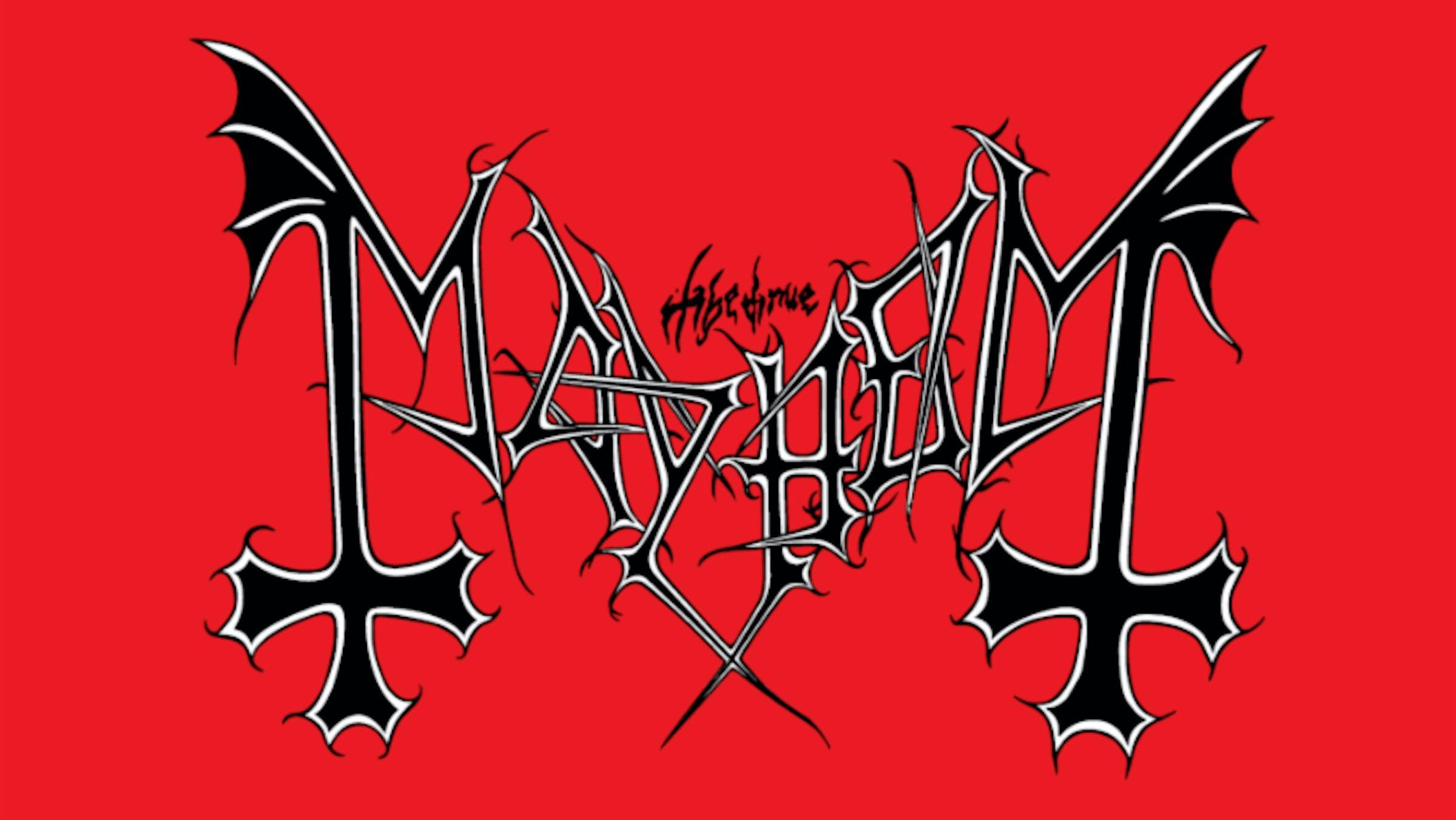 Mayhem Announce New Album On Century Media Records