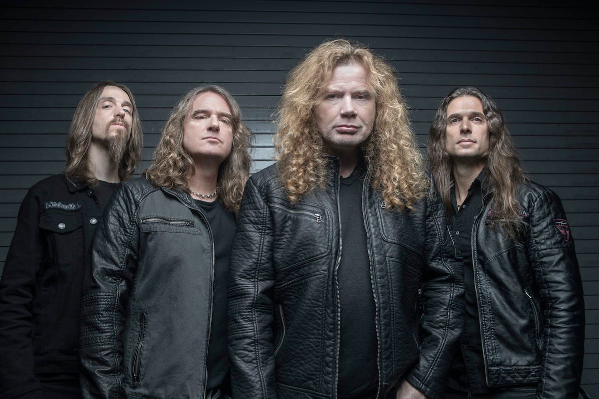 Megadeth Announce New Beer, Saison 13