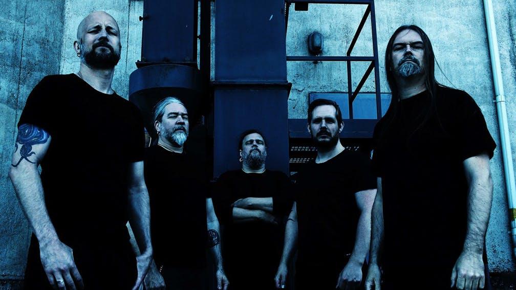Meshuggah Announce US Tour Dates With The Black Dahlia Murder