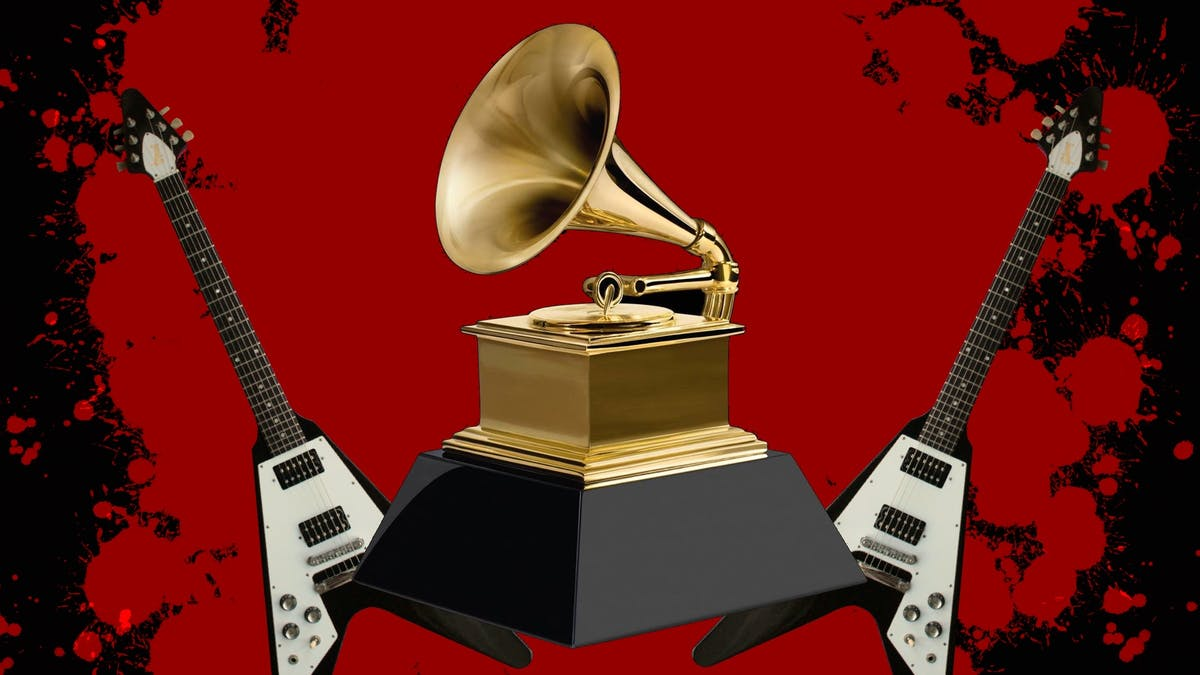 The Metal GRAMMY: Who Won And Who Should Have Won For Every Year