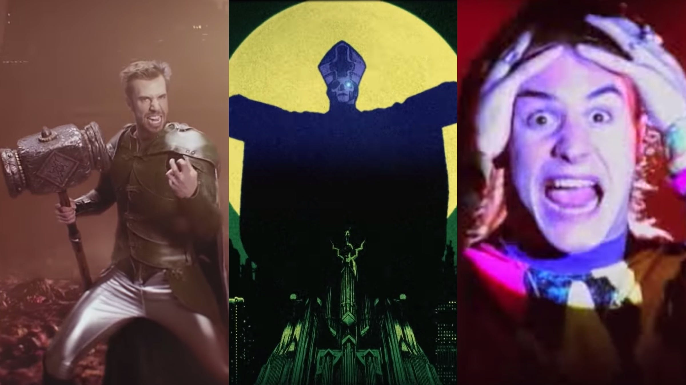 9 Metal Videos Your Toddler Will Love