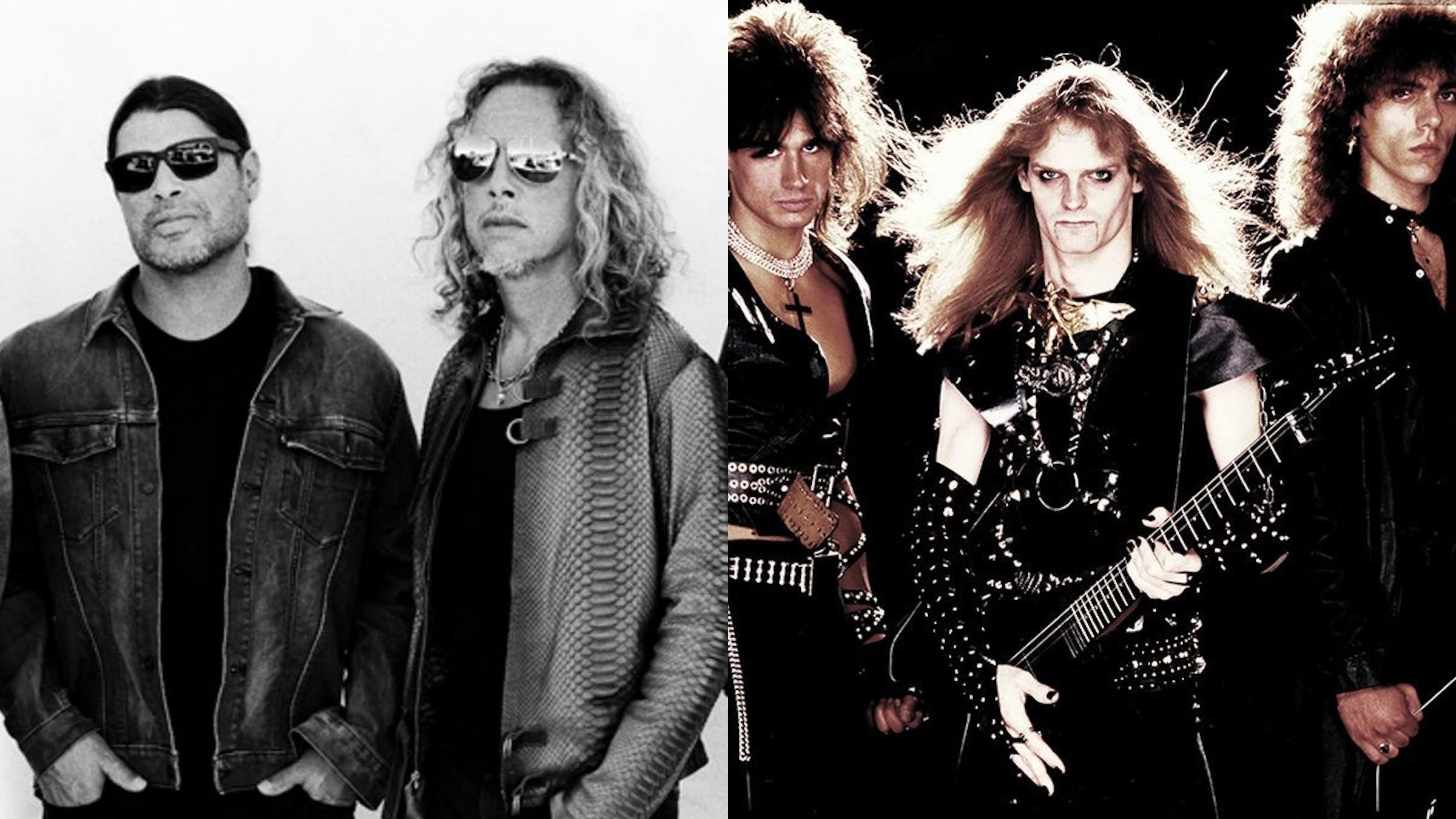 Metallica Celtic Frost