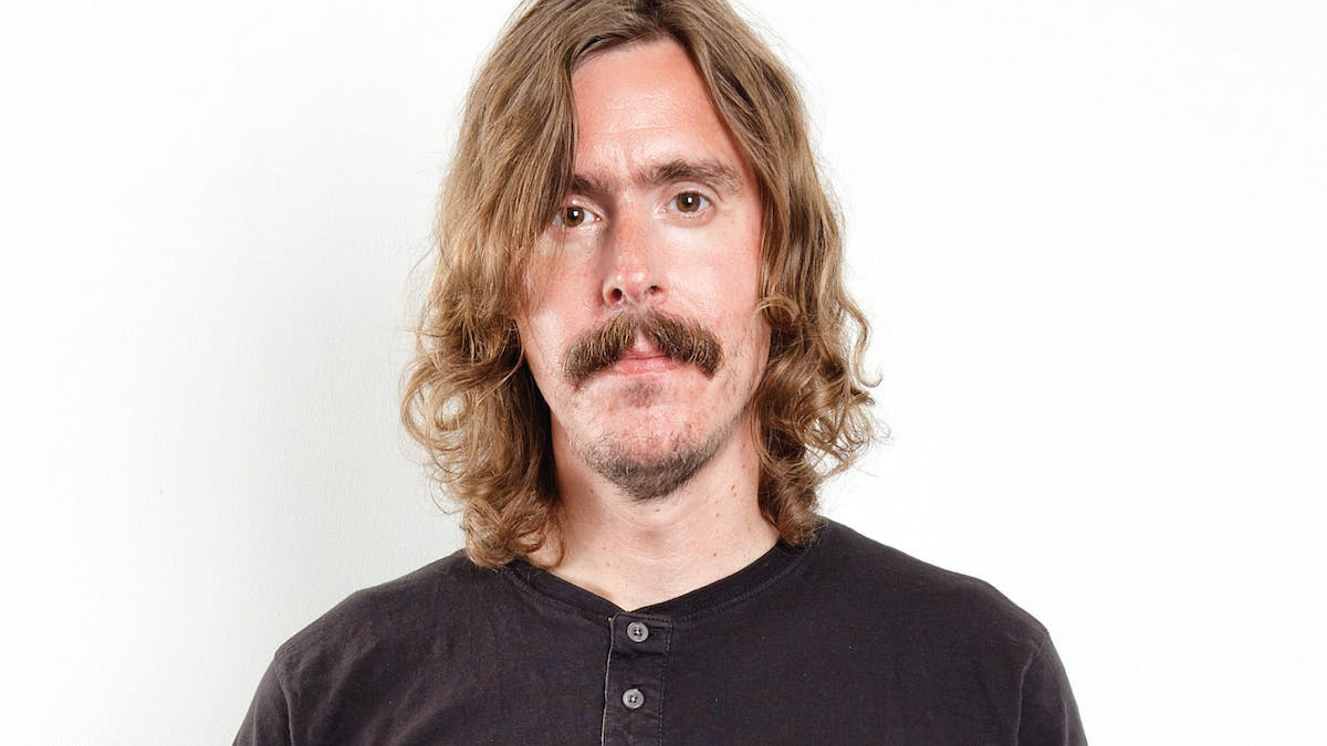 How I Wrote Deliverance, By Opeth's Mikael Åkerfeldt