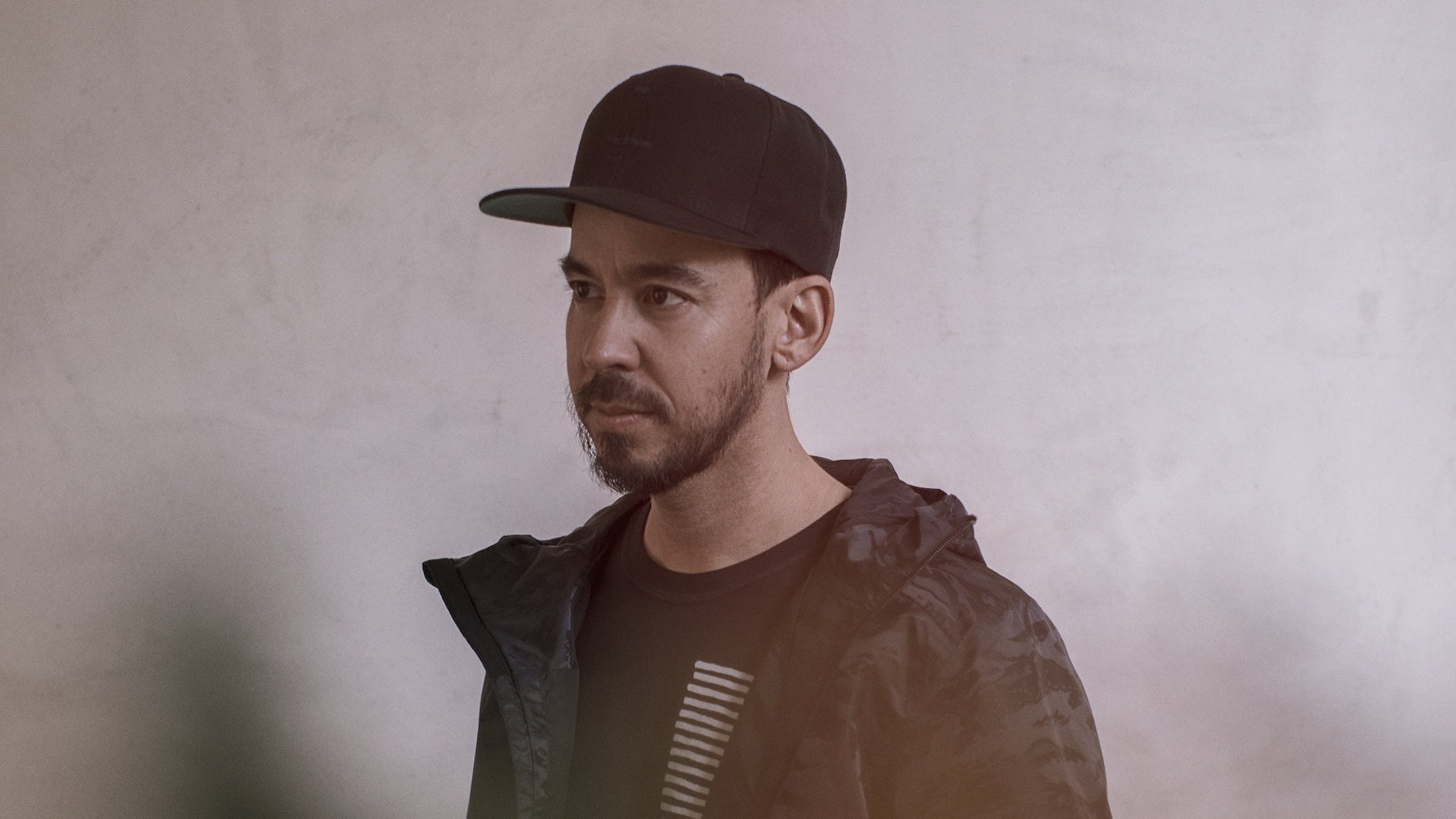 Mike Shinoda Wants You To Answer His Questions!