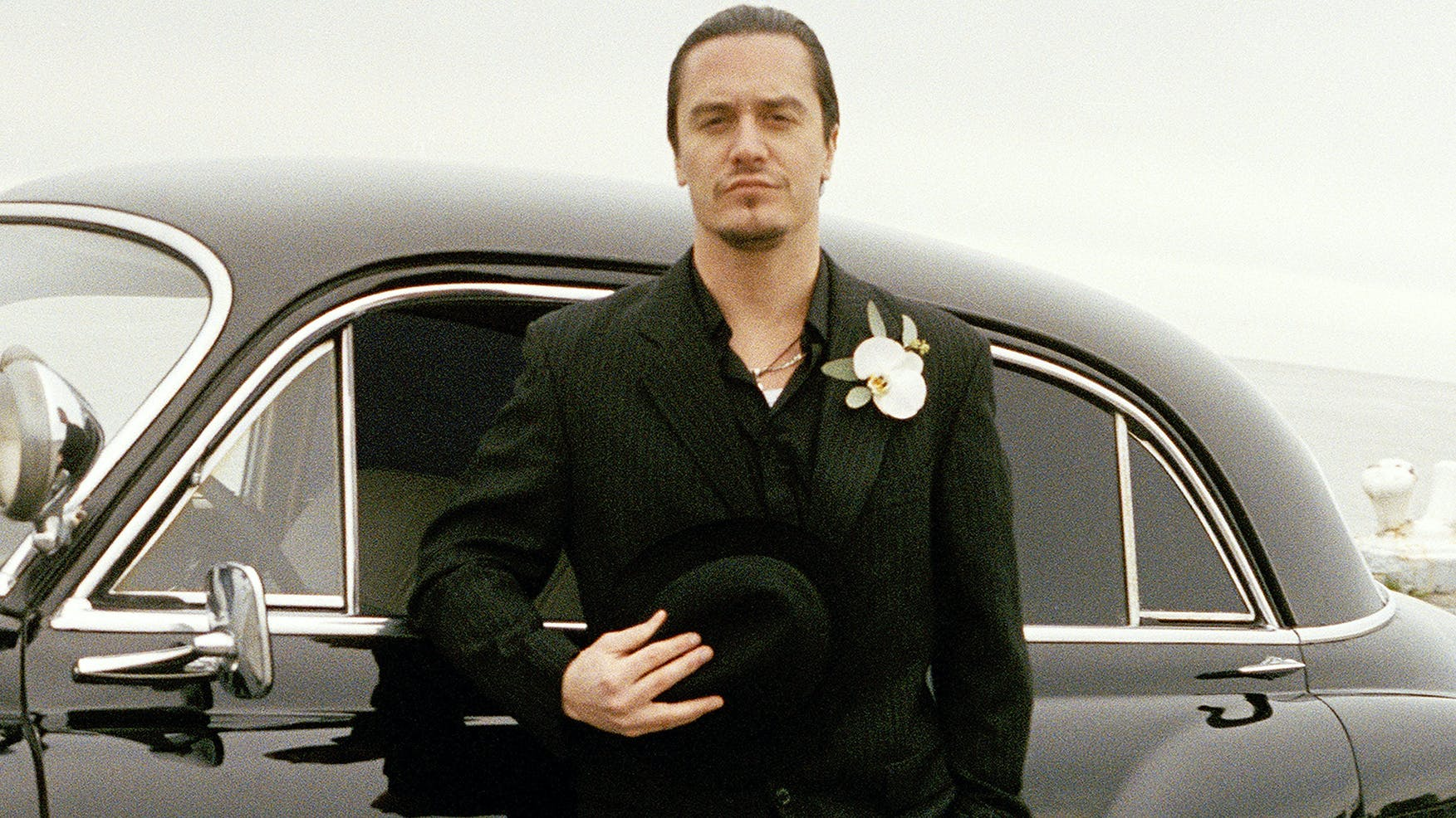 Mike Patton To Sing National Anthem at Tonight's NFL Playoff Game