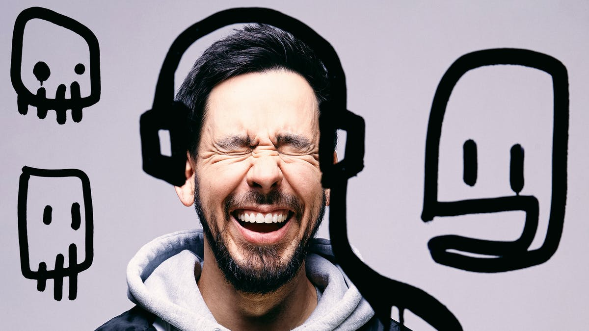 Mike Shinoda: The 16 Songs That Are Rocking My World Right Now — Kerrang!