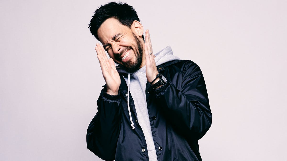 """Mike Shinoda: """"There's Always Room For Hope, It Helps Us To Aspire To Do Better"""""""