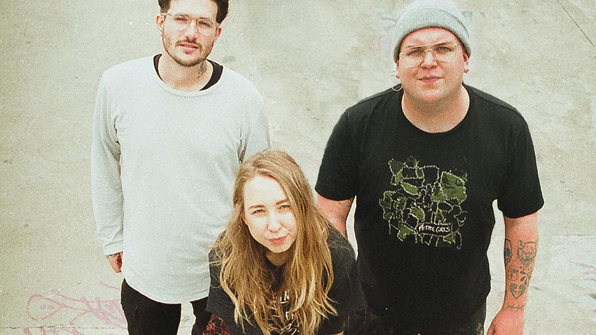 Milk Teeth Announce New Album And UK Tour