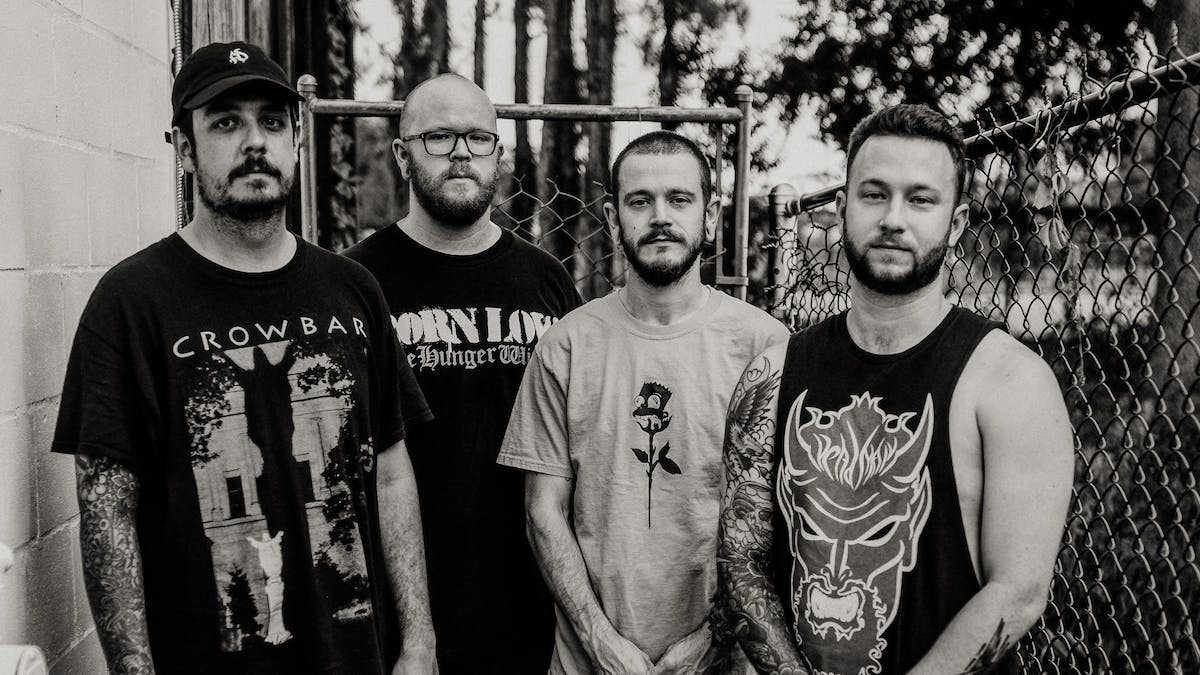 Mindfield Go Short, Sweet, And Savage On Their Ripping New Track
