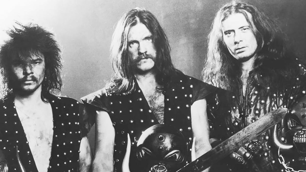 Motörhead Mark 40th Anniversary Of Overkill And Bomber With 'Important News Update'